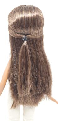 Second Edition/Flaunt It Sasha Hairstyle