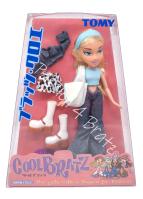 First Edition Japanese Cool Bratz Cloe