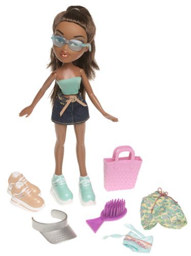 """Beach Party Sasha with """"Party"""" Outfits"""