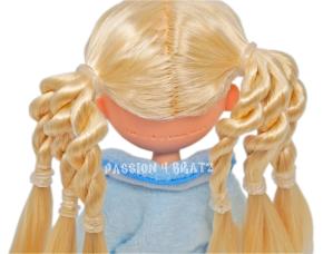 Slumber Party Wave 1 Cloe Hairstyle