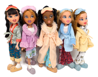 Slumber Party Wave 2 First Outfits