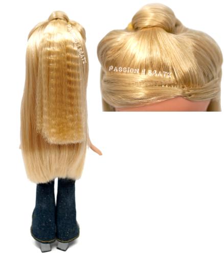 Funk 'N' Glow Wave 1 Cloe Hairstyle