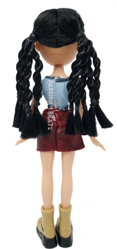 Xpress It Wave 1 Jade Hairstyle
