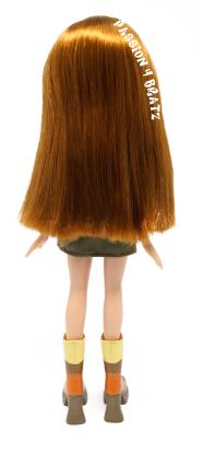 Xpress It Wave 1 Meygan Hairstyle