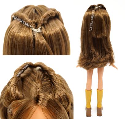 Xpress It Wave 1 Yasmin Hairstyle