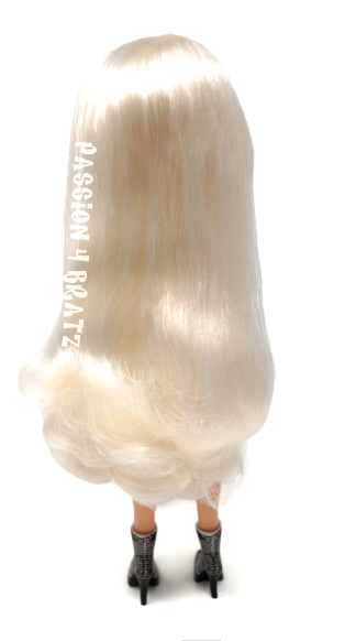 Bratz Collector Cloe Hairstyle