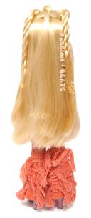 Funk 'N' Glow Wave 2 Cloe Hairstyle
