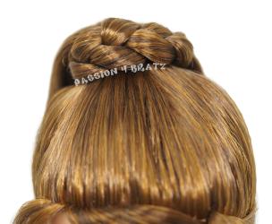 Funk 'n' Glow Wave 2 Dana Hairstyle