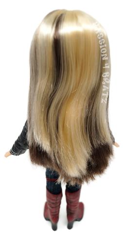 Rock Angelz Cloe Hairstyle