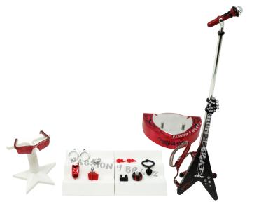 Rock Angelz Sasha Accessories