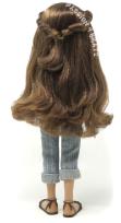 Back to School Yasmin Hairstyle