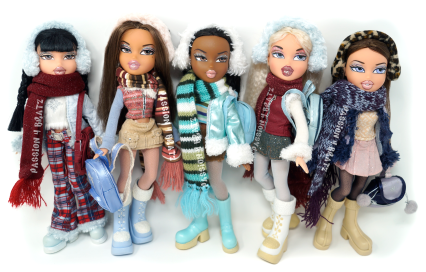 Wintertime Wonderland Wave 1 Second Outfits