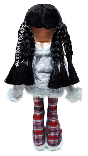 Wintertime Wonderland Wave 1 Jade Hairstyle