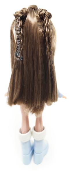 Wintertime Wonderland Wave 1 Yasmin Hairstyle