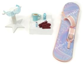 Wintertime Wonderland Wave 1 Cloe Accessories