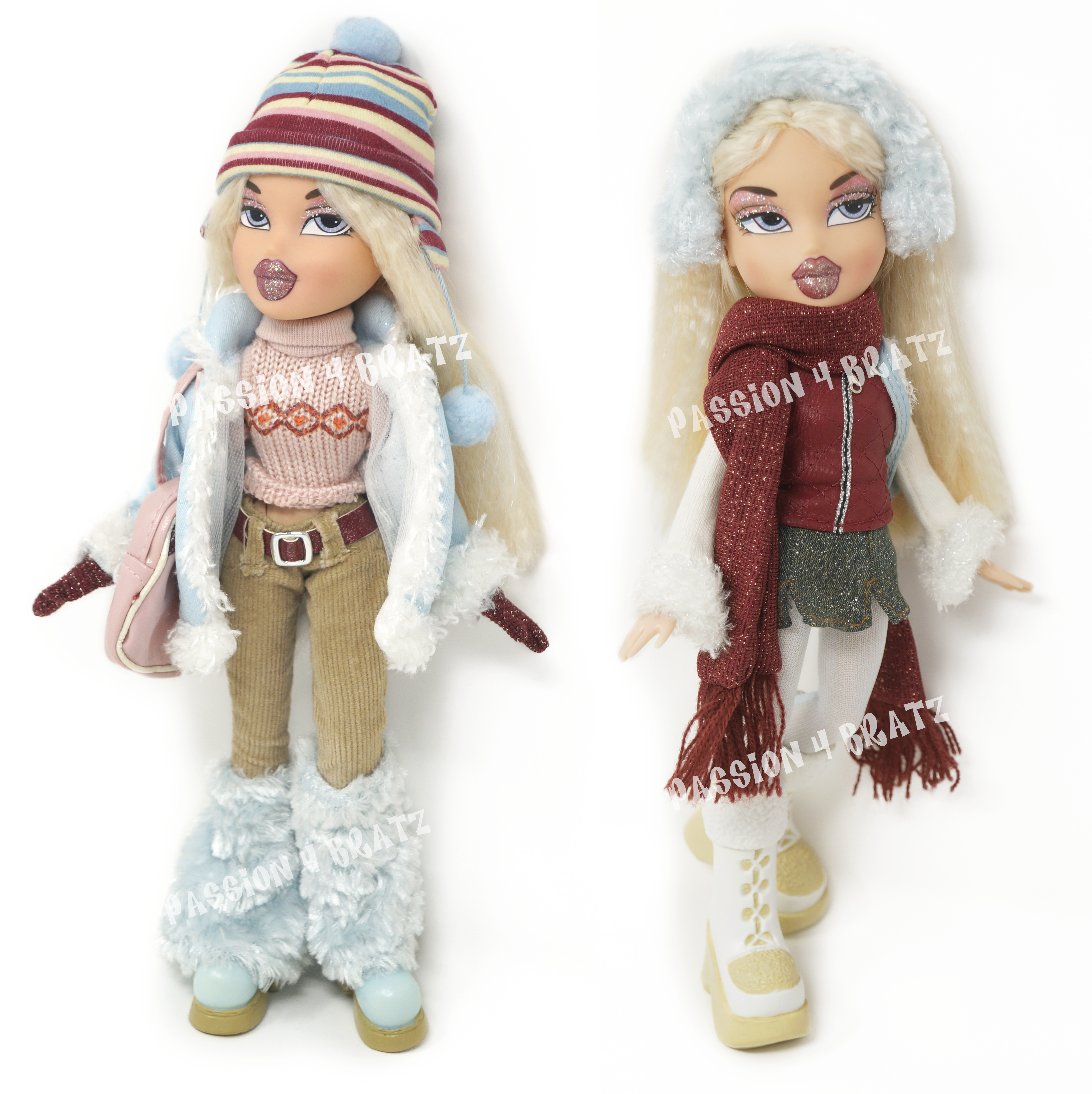 Wintertime Wonderland Cloe