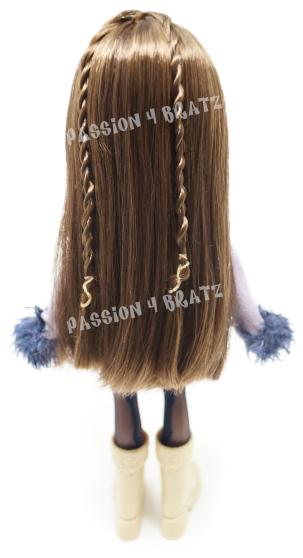 Wintertime Wonderland Wave 1 Dana Hairstyle