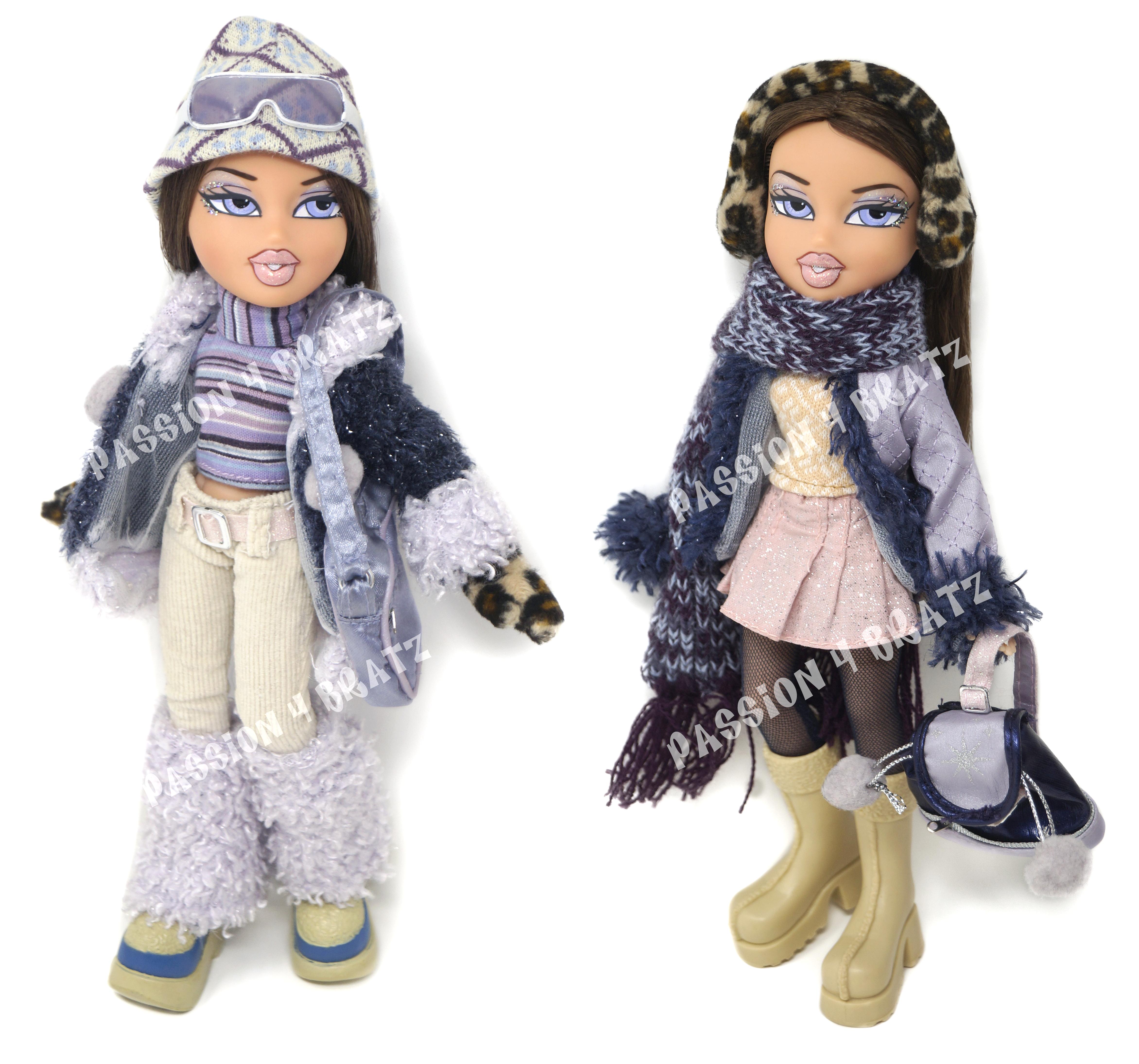 Wintertime Wonderland Dana