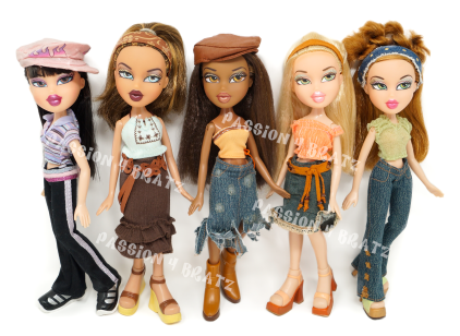 Strut It Wave 1 First Outfits