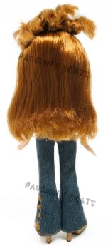 Strut It 2003 Meygan Hairstyle