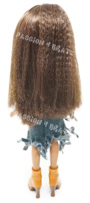 Strut It 2003 Sasha Hairstyle