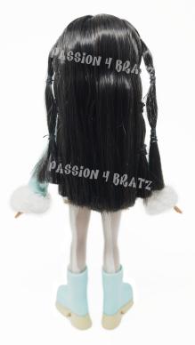 Wintertime Wonderland Wave 1 Sasha Hairstyle