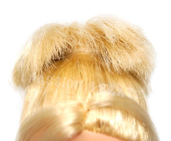 Formal Funk Cloe Hairstyle