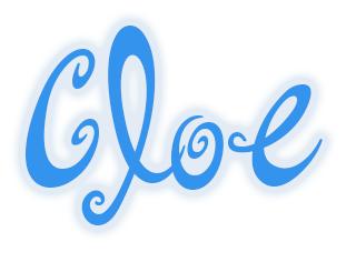 Cloe Button