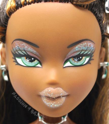 Formal Funk Sasha Close Up