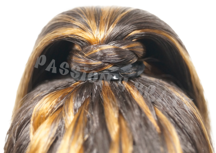 Formal Funk Sasha Hairstyle