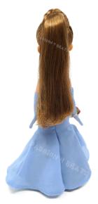 Formal Funk Yasmin Hairstyle