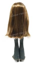 Formal Funk Nevra Hairstyle