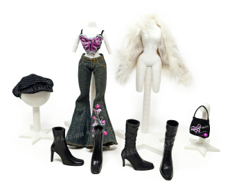 Formal Funk Nevra Clothes and Shoes