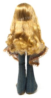 Flashback Fever Fianna Hairstyle