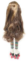 Flashback Fever Yasmin Hairstyle