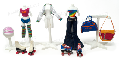 Flashback Fever Yasmin Clothes and Shoes