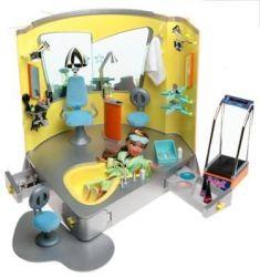 2003 Stylin' Salon 'N' Spa Stock Photo