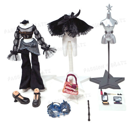 Midnight Dance Fianna Clothes, Shoes, and Accessories