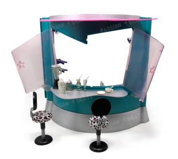 2002 Stylin' Salon 'N' Spa