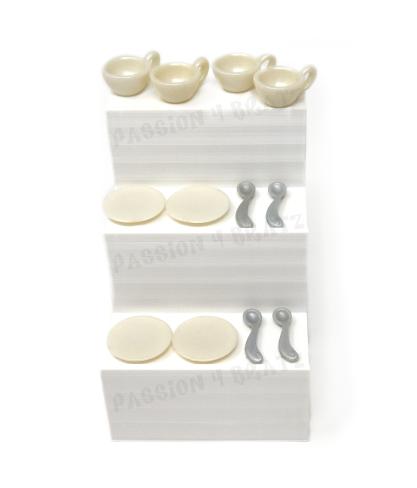 Stylin' Salon 'N' Spa Accessories