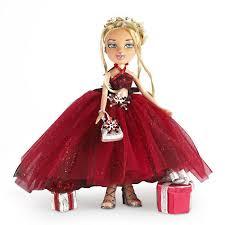Winter Ball Beauty Cloe Prototype